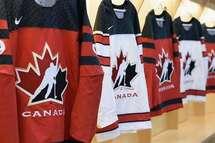 Crédit photo: Hockey Canada
