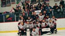 Novice C Voyageurs Champions St-Georges de Champla