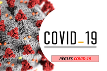 COVID-19 RÈGLES