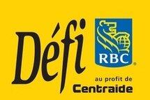 Défi RBC au profit de Centraide