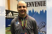 Daniel Fortin, CTR du Saguenay Lac St-Jean