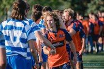 AL Rugby masculin - Crédit photo - James Hajjar