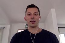L'ouverture d'esprit: la base pour vivre une belle saison selon Bruno Gervais