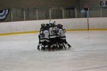 Place aux finales du hockey féminin à la Coupe Dodge