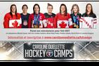 Camps Caroline Ouellette