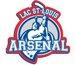 ARSENAL LAC ST-LOUIS
