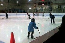 Une invitation aux journées d'initiation du hockey féminin