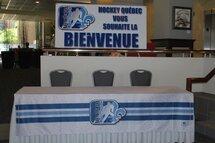 UN CAMP D'ENTRAÎNEMENT DÉSORMAIS CONJOINT POUR LES OFFICIELLES ET OFFICIELS ÉLITES QUÉBÉCOIS