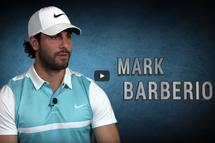 Mon parcours au hockey mineur | Mark Barberio