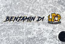 BENJAMIN D1 | C'est parti pour le Championnat Provincial