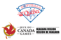 Nominations pour les Jeux du Canada 2021 en balle rapide féminine