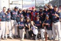 Champions MGAA 2016
