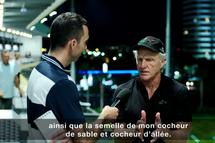 Vidéo   Entrevue avec Greg Norman
