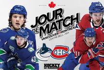 Jour de match | Jake Allen pour amorcer une séquence de deux matchs en autant de soirs contre les Canucks