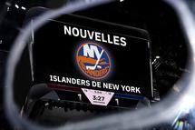 Transaction mineure entre les Red Wings et les Islanders