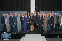 Récipiendaires 2019 de la soirée du Temple de la renommée du baseball québécois RDS