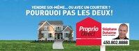 Propio Direct, Stéphane Duhaime