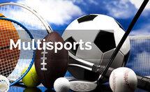 Annulation - Camp Multi-Sports du PHDM 2020