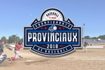 Ouverture des mises en candidature pour les championnats provinciaux 2018