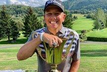 Yohann Benson (PGA Québec)