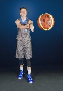 #12 Thomas Quintin