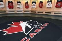 L'équipe nationale de parahockey dévoile sa formation pour la saison 2019-2020