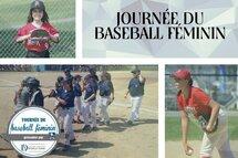 La tournée du baseball féminin s'arrêtera bientôt dans votre région!