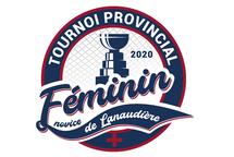Tournoi provincial féminin de Lanaudière