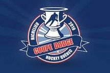 Coupe Dodge 2019 - Varennes