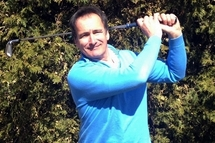 Photo: Golf Canada