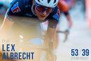 5339 Cycling Podcast. Guest: Lex Albrecht