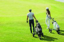 Et si on parlait des bienfaits du golf?   La santé
