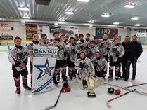 Champions Bantam A