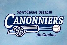 Camp d'entrainement Midget AAA avec les Canonniers de Québec