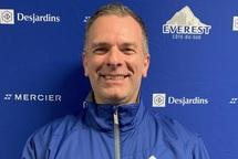Stephan Comeau devient le nouveau directeur général de l'Everest