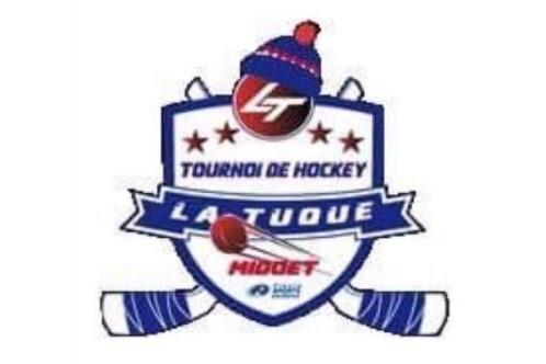 Tournoi Provincial Midget La Tuque 2022