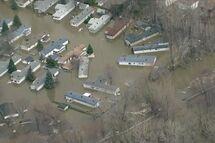Inondations 2019 - Aide