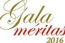 Gala Méritas régional 2016