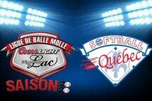 La ligue de balle molle Coors Light/Dépanneur du Lac de Matane sélectionnée pour prendre part au plan stratégique 2021-2025 de Softball Québec!