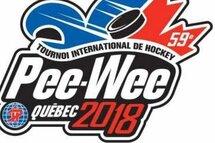 Billets disponible Tournoi Pee-wee de Québec
