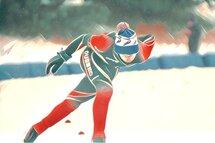 Serez-vous du voyage à Lake Placid les 25, 26 et 27 janvier pour un mini camp d'entraînement et une compétition longue piste? — Photo Andrée Bonneau
