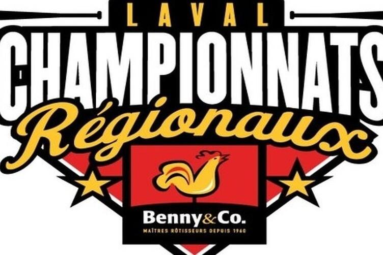 Début des Championnats régionaux Benny et Co.