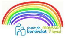 Collecte de dons pour Moisson Laval