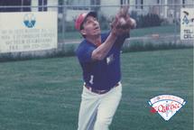 Intronisation d'Alain Guilbert au Temple de la Renommée de Softball Québec