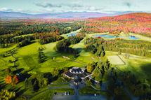 Golf Owl's Head : au cœur de la relance d'un  centre de villégiature iconique