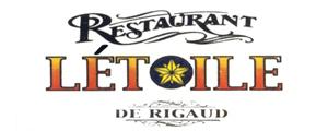 Restaurant L'Étoile de Rigaud