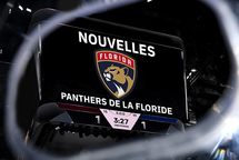 Panthers : un premier contrat professionnel pour Spencer Knight