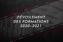 Mise à Jour et Dévoilement des Équipes Saison 2020-2021
