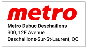 Métro