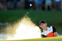 Rory McIlroy (Getty)